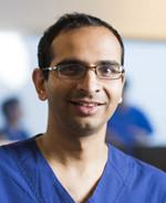 Assoc Prof Anand Ganesan