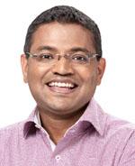 Prof J Selvanayagam