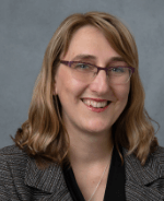 Dr Christine Burdeniuk