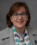 Dr Genevieve Gabb